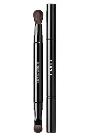 CHANEL DUAL-TIP EYESHADOW BRUSH