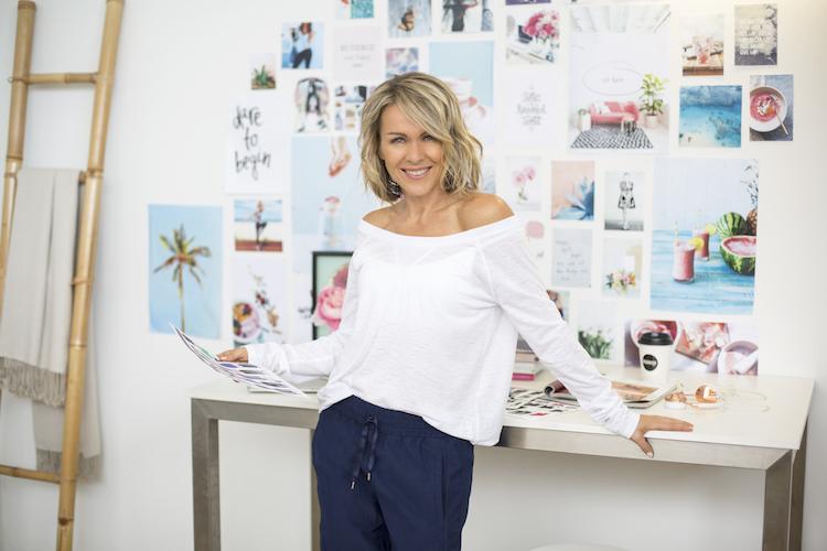 Lorna Jane, Designer
