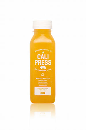 Cali Press Juice
