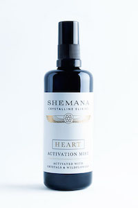 Shemana Heart Activation Spray