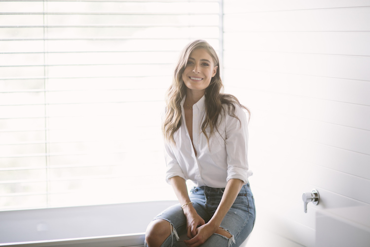 Rebecca Harding, Model