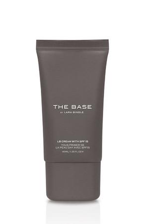 The Base LB Cream