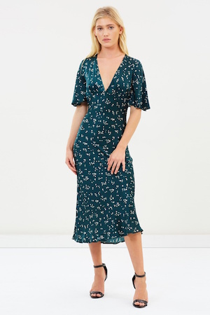 Bec & Bridge  Jardin Mini Dress