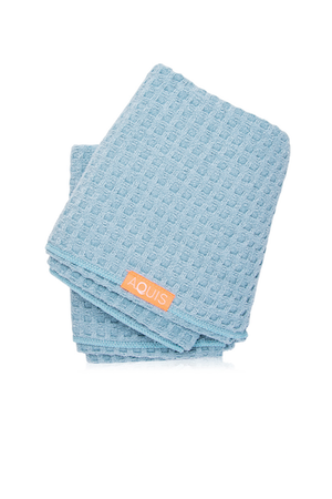 Hair Towel by Aquis from Mecca Cosmetica.