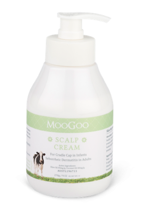 Moo Goo Scalp Cream