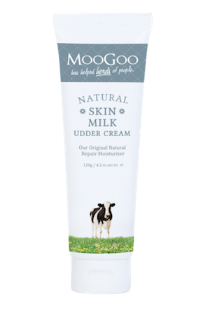 Moo Goo Natural Skin Milk Udder Cream