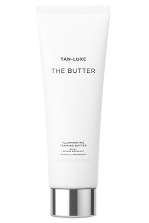 Tan-Luxe the Butter Gradual Tanner