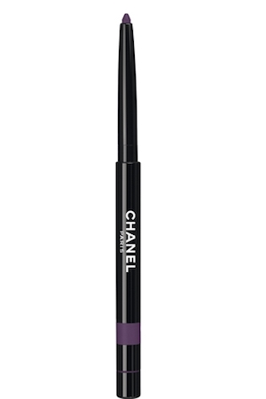 Chanel Cassis Stylo Yeux Waterproof Long-Lasting Eyeliner