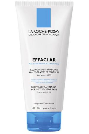 La Roche-Posay Effaclar Foaming Gel 200ml