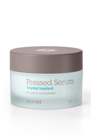 Blithe Pressed Serum Crystal Iceplant