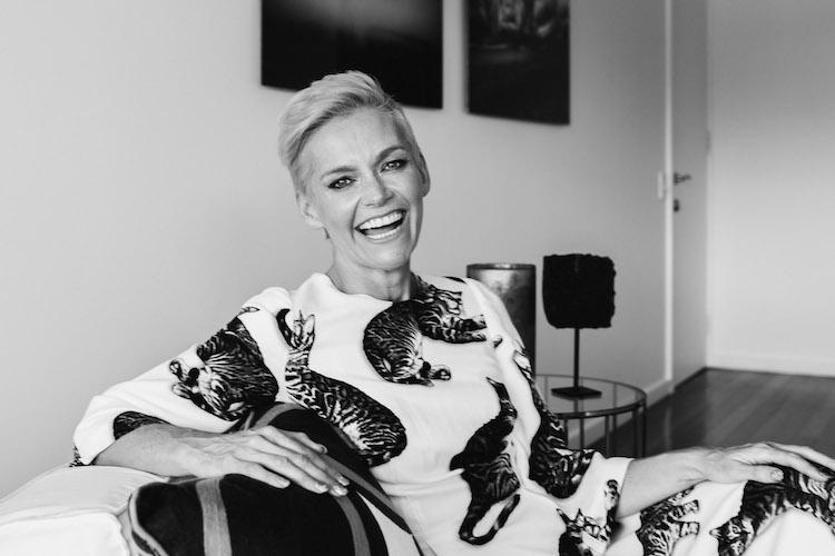 Jessica Rowe, Journalist & Author