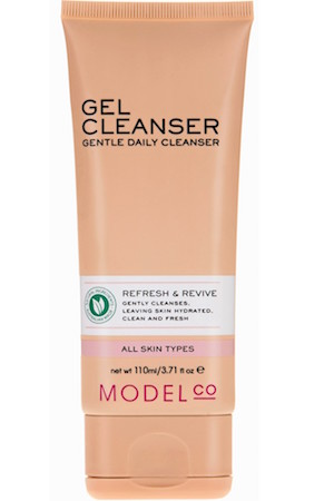 ModelCo Gel Cleanser Refresh and Revive