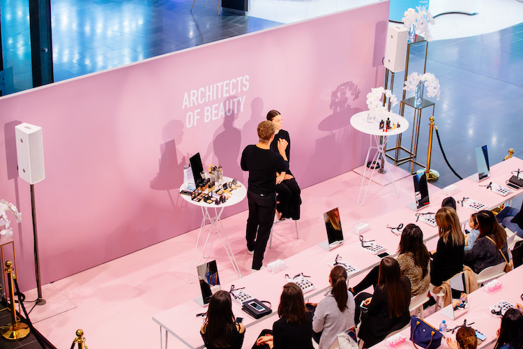 Sigourney hosts events with beauty influencers. Secrets revealed.jpg