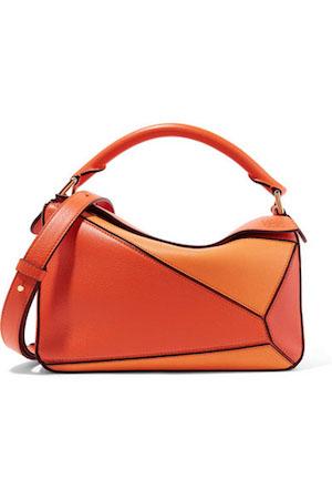 Loewe Handbag from Net-A-Porter