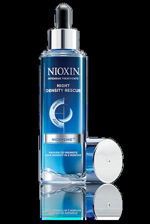 Nioxin Night Density Rescue Serum