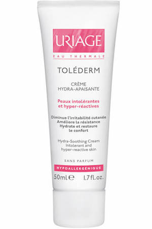 Uriage Toléderm Hydra-Soothing Cream