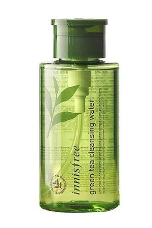 Innisfree Green Tea Cleansing Water