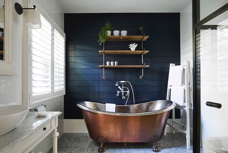 A most indulgent bathtub