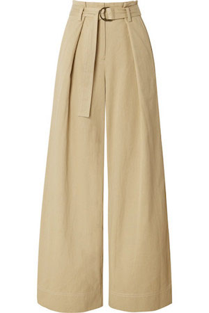 Ulla Johnson Rhodes Pants