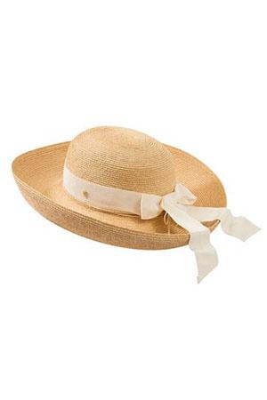 Helen Kaminski Newport Standard Brim Hat