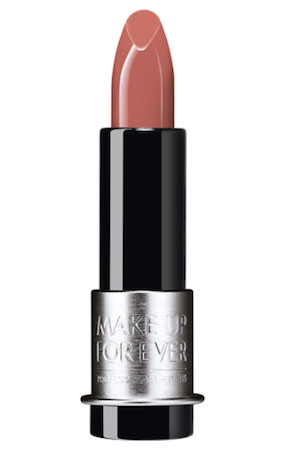 Make Up For Ever Artist Rouge Light Lipstick in Chestnut