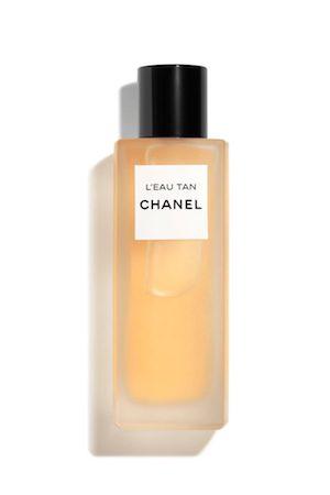 Chanel L'Eau Tan