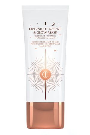 Charlotte Tilbury Bronze and Glow Mask