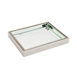 Temple & Webster Mirrored Tray