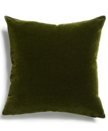 Oly Mohair Scatter Cushion