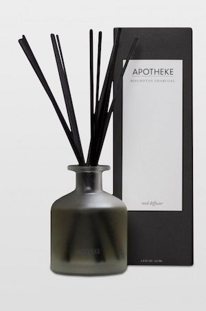 West Elm Charcoal Diffuser
