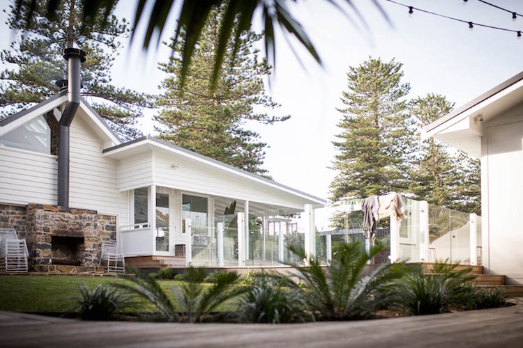 We've Found A Dreamy South Coast Escape That's Perfect For Events