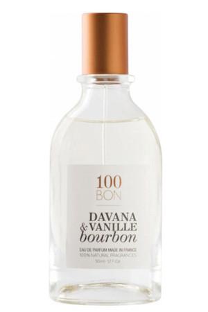 100BON Davana & Vanille Bourbon