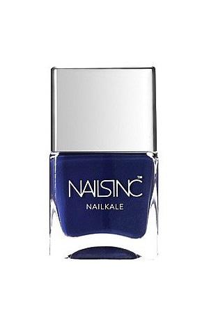 Nails Inc. Midnight Navy