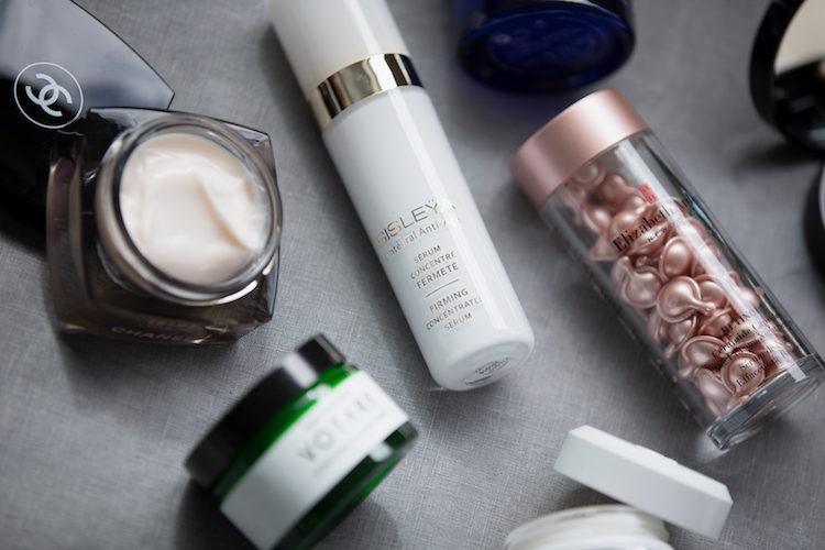 The Luxe Creams Your Skin Needs This Spring