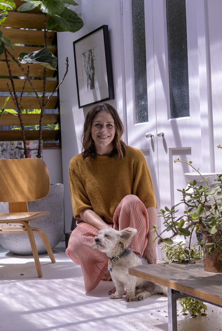 Jacqui Lewis, Meditation Teacher