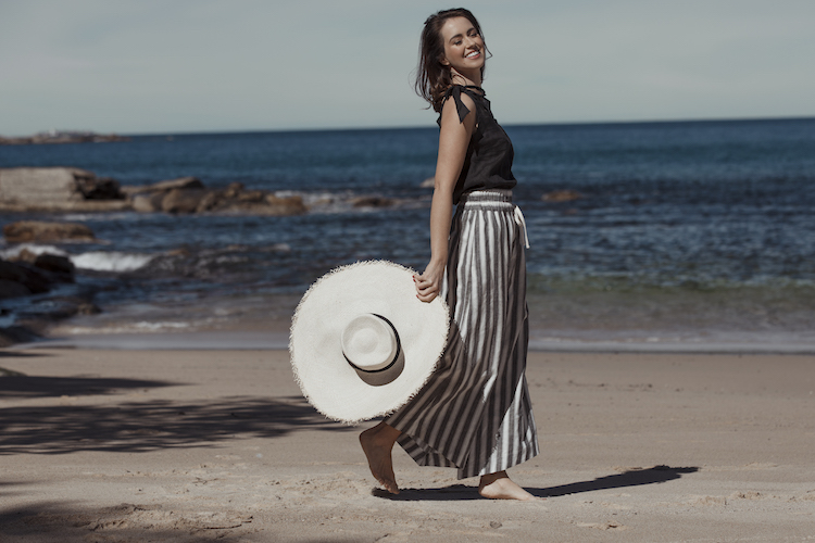 Three Linen Looks You Will Love