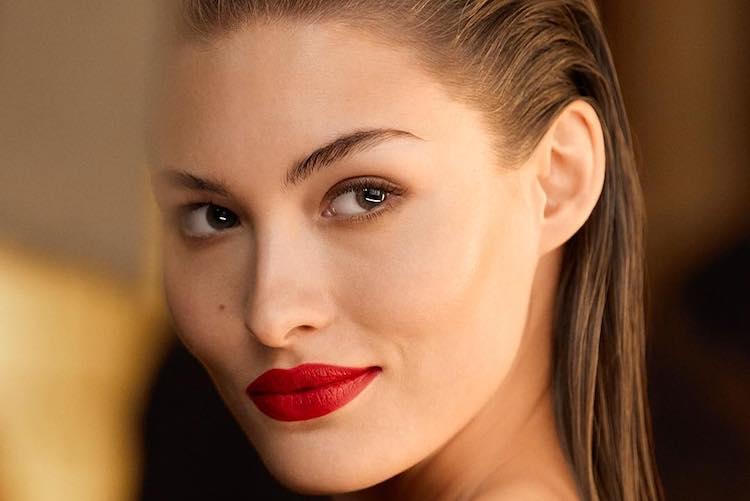 Grace Elizabeth, Model