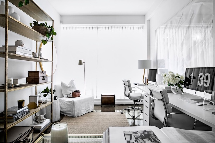 5 Interiors Styles (You'll Want To Copy)
