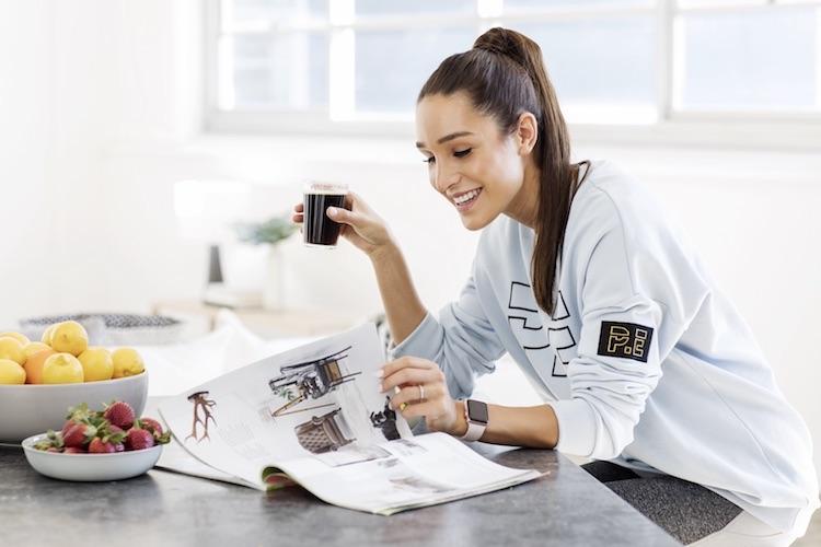 Kayla Itsines, Fitness Entrepreneur