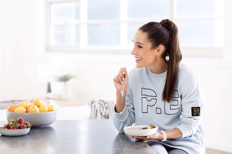 Kayla Itsines, Fitness Entrepreneur