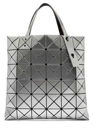 Issey Miyake Lucent Gloss Tote