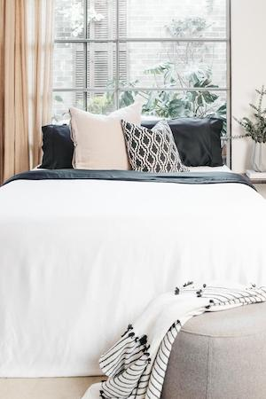 Ettitude Bamboo Sheet Set