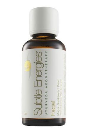Subtle Energies Facial Blend