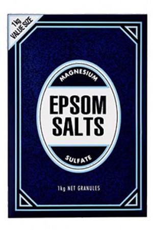 Sanofi Epsom Salts