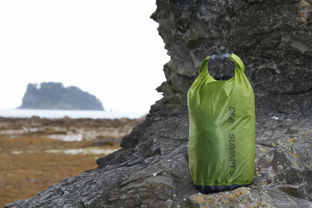 Ultra-Sil Dry Sack 4L   Sea to Summit   seatosummit.com
