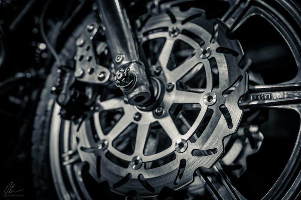 One Moto Show 2016