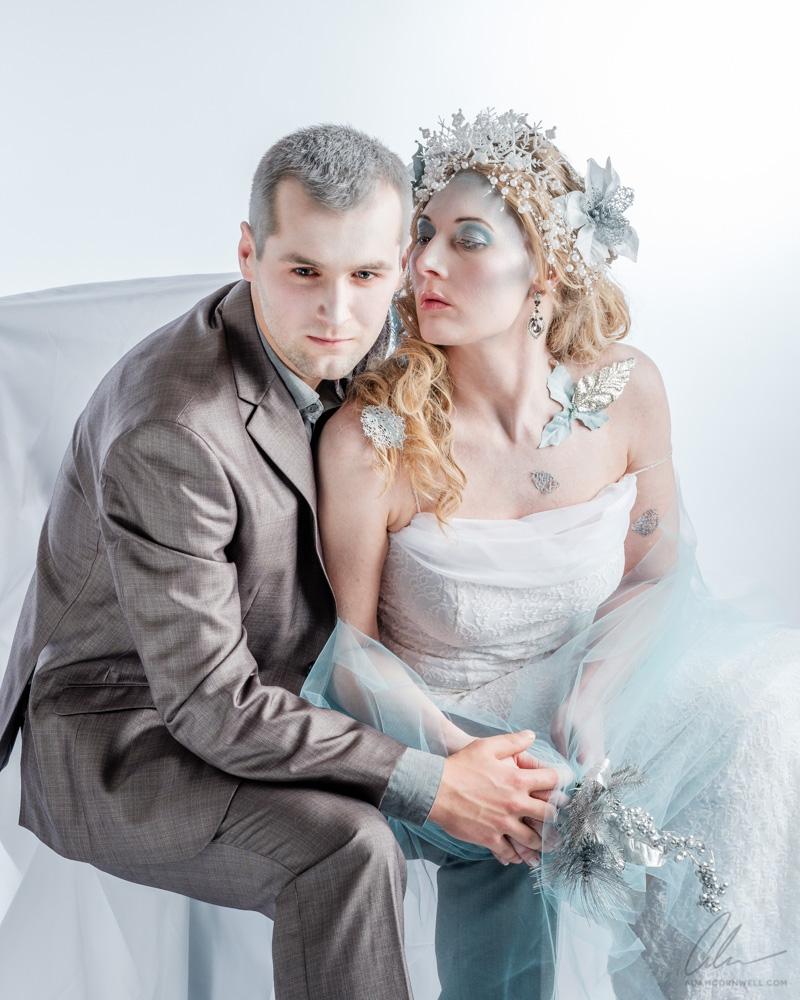 Jack Frost & Ice Queen