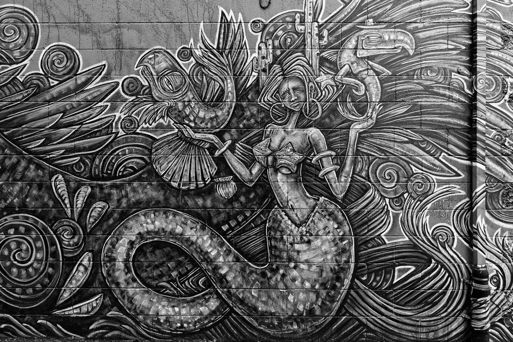 Muralmaid