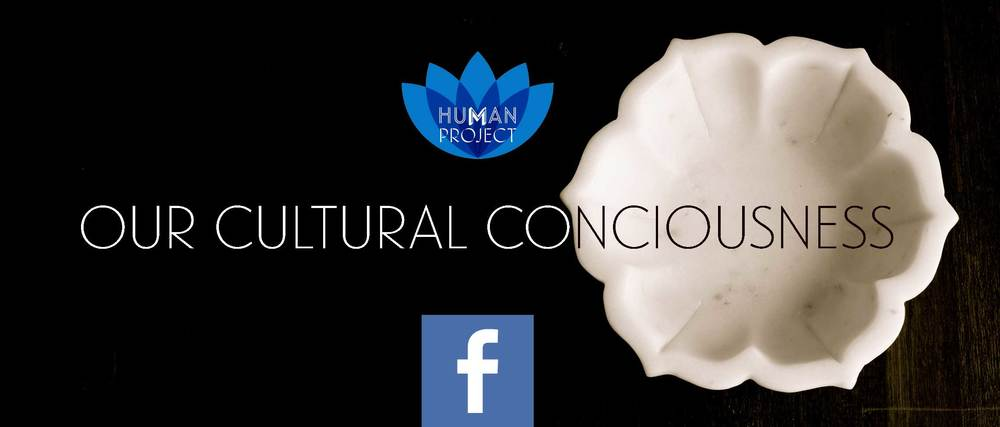 Human Project on Facebook