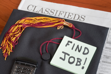 Job Search Advice From A Grad For A Grad CareerCloud